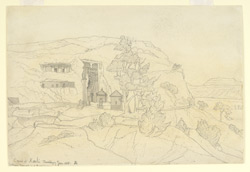 The Caves, Karle. 7 January 1868
